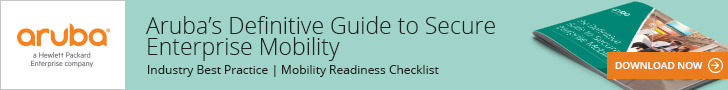 Secure Enterprise Mobility Guide-